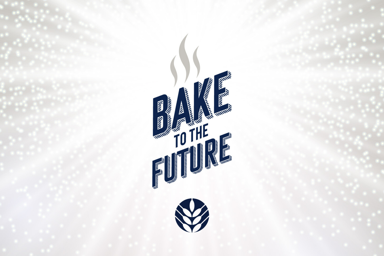 Bake to the Future Podcast