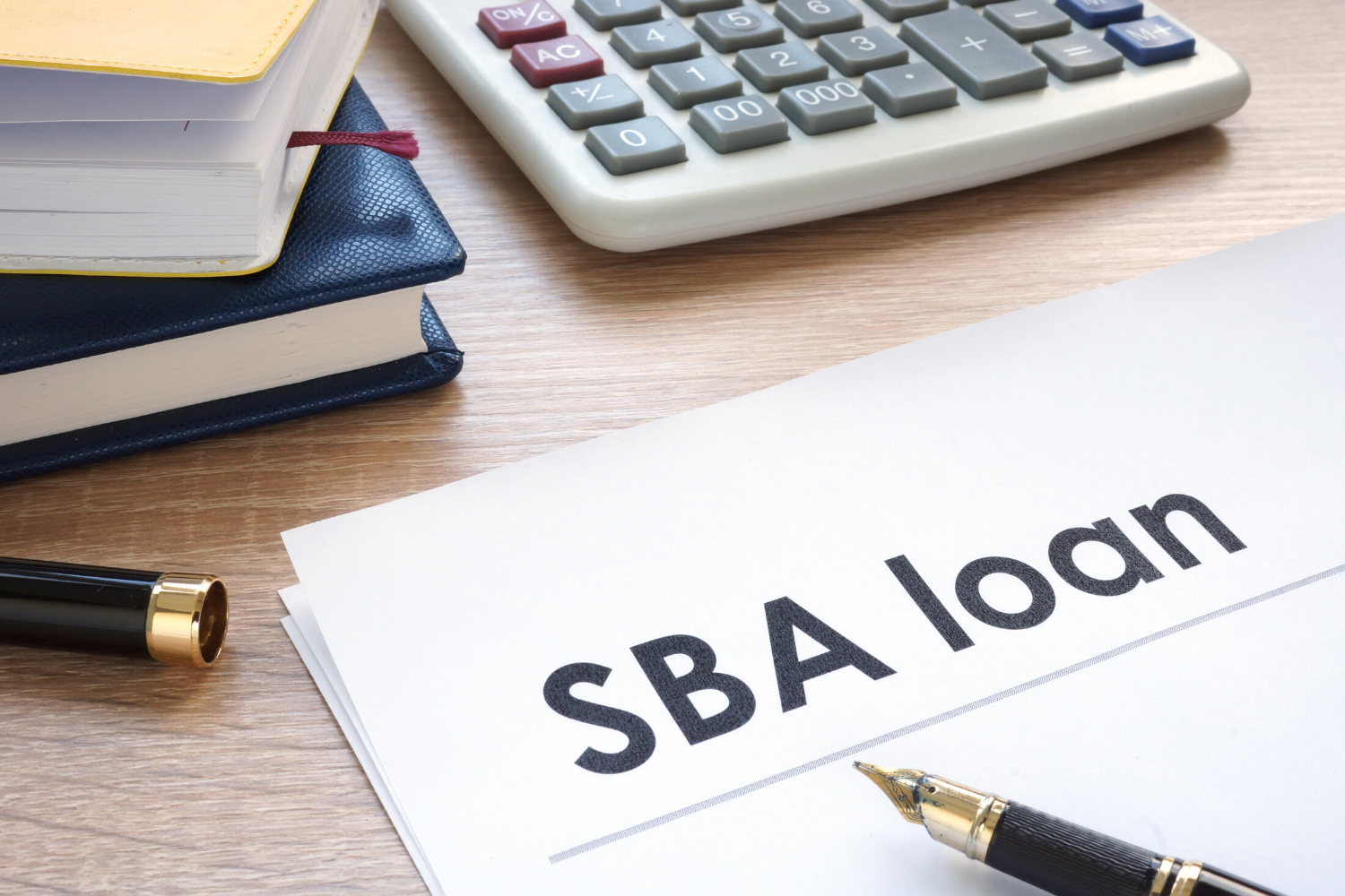 SBA Loan American Bakers Association