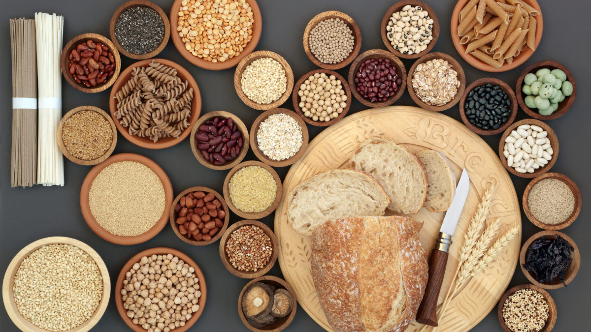 Grains, American Bakers Association