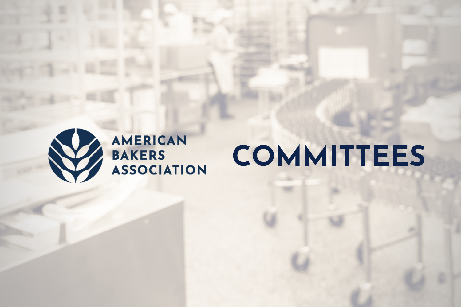 aba committees