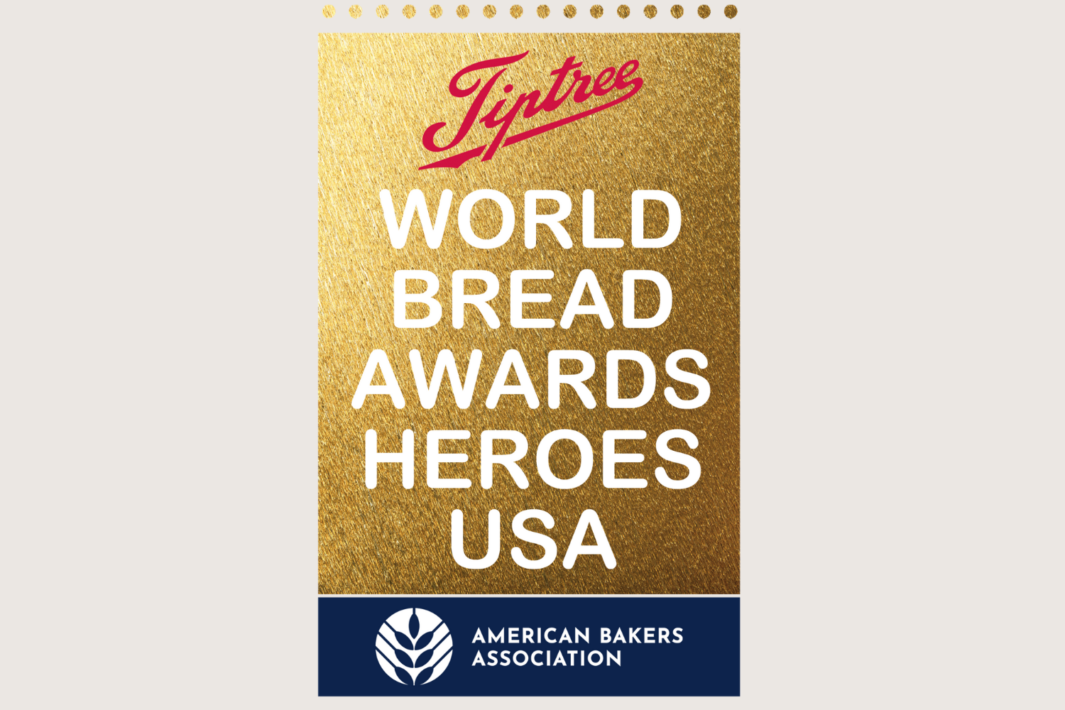 world bread awards rectangle banner