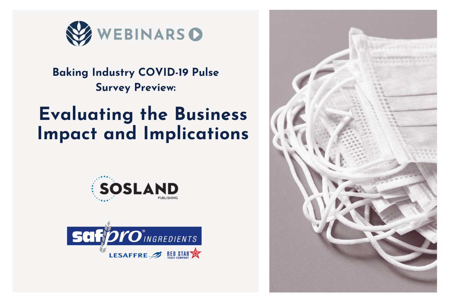 covid-19 webinar american bakers association