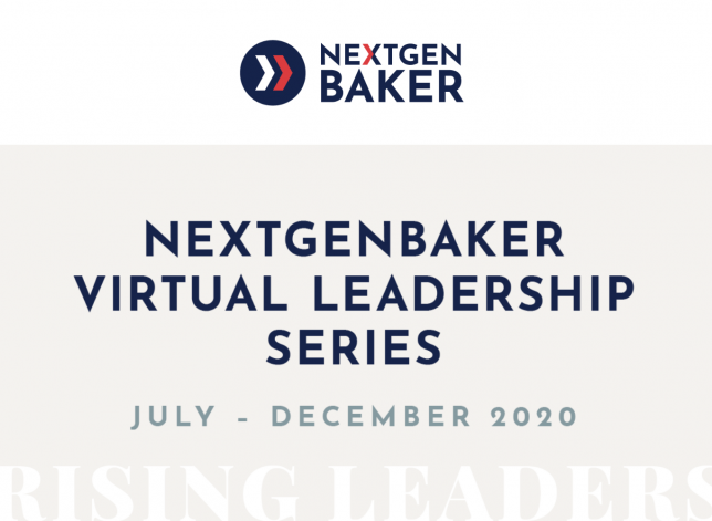 nextgenbaker virtual leadership series american bakers association