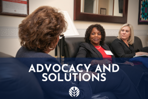 advocacy and solutions